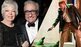 Thelma Schoonmaker: Martin Scorsese's 'The Irishman' is 'not Goodfellas' (exclusive)
