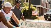 Honoring 9/11 victims: Retired flight attendant reflects on walk to Ground Zero