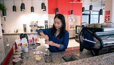 Vietnamese craft coffee is the latest caffeine craze brewing in America