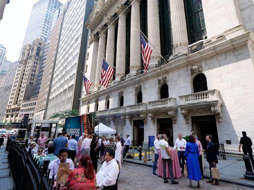 標普500指數連漲三周再創新高 下周觀望先聽Fed怎麼說