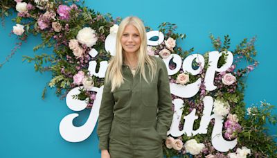 Gwyneth Paltrow reveals the only movie she can watch herself in: 'I really hate seeing myself'