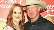 'Pioneer Woman' Ree Drummond Reveals Husband Ladd Suffered Near-Catastrophic Neck Fracture During Truck Crash