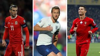 Euro 2020 qualifiers: Who needs what in final games?
