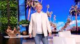 'The Ellen DeGeneres Show' Welcomes Back Limited, Masked Live Studio Audience