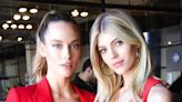 Photos from What It Takes to Be a Top Model During New York Fashion Week - E! Online