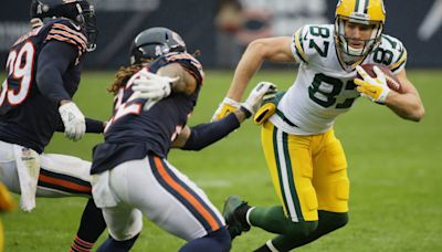 Jordy Nelson Has Telling Comment On Aaron Rodgers, Packers