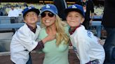 """Britney Spears praises her """"independent"""" sons in belated birthday post"""