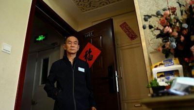 阿爾茲海默日:中國患者全球居首(圖) - 古望琴 - 大陸時政