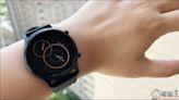 Haylou RS3 智慧手錶開箱動手玩|1.2吋AMOLED螢幕、GPS、血氧飽和度、5ATM防水,兩千有找極高性價比