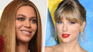 Beyonce & Taylor Swift Lead 2021 Grammy Nominations