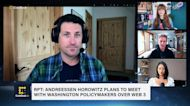 Andreessen Horowitz Reportedly Plans to Meet With Washington Policymakers Over Web 3
