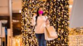Holiday Sales Hit $876 Billion: By The Numbers