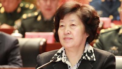 陸副總理孫春蘭赴福建:用快刀斬斷疫情傳播鏈