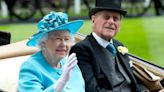 The barbecue king: British royals praise Philip's deft touch