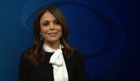 Bethenny Frankel says she's creating coronavirus kits and raising money for kids who won't be getting free meals at schools