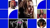 The best new songs we heard this week: Adele returns, Young Thug pops the bubbly, Shamir brings the heat