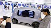 China's Neolix to trial autonomous vehicles in Saudi, UAE