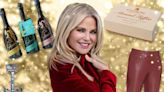 Say Cheers to Christie Brinkley's Holiday Gift Guide! - E! Online