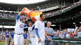 Column: As trade talk swirls, Chicago Cubs players say they're able to shut out the 'outside narratives'