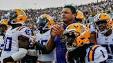 Ed Orgeron, LSU To Part Ways After Season, 5 Possible Coaching Candidates