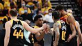 《2021 Playoffs》不是只有Mitchell 爵士將士用命搶下第二戰勝利 - NBA - 籃球 | 運動視界 Sports Vision
