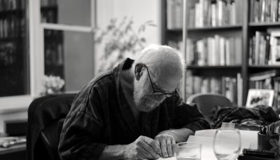 Oliver Sacks' legacy explored in 'His Own Life'