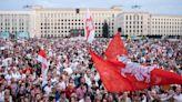 How Belarus's 'Cyber Partisans' exposed secrets of Lukashenko's crackdowns