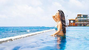 展望無邊際泳池 享一泊多食 | 蘋果新聞網 | 蘋果日報