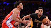 扭轉模擬選秀的2015 Jahlil Okafor再難重來的What if? - NBA - 籃球   運動視界 Sports Vision