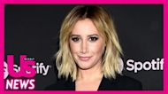 Why Ashley Tisdale Says She 'Can't' Play Sharpay Evans in an 'HSM' Sequel