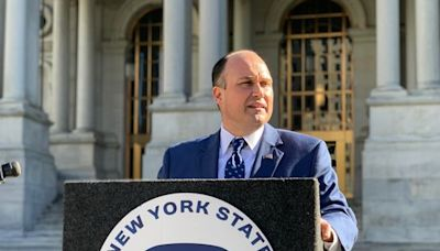 New York Republicans Make Their Case to Take on Gov. Andrew Cuomo