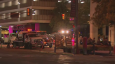 Damaged Natural Gas Line Shuts Down 2 Blocks In Downtown Fort Worth, Condo Building Evacuated