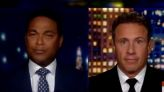 Don Lemon: It's time to start shaming the unvaccinated and leaving them behind