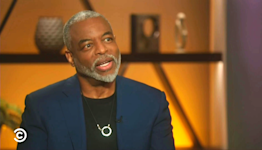 LeVar Burton reveals he doesn't want to be the new 'Jeopardy!' full-time host