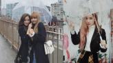 雨天時尚提案|下雨天必備的氣質系雨傘、水鞋及雨衣|REDValentino、See By Chloé及Jimmy Choo品牌推薦