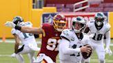 Ryan Kerrigan leaves Washington for division rival Philadelphia Eagles