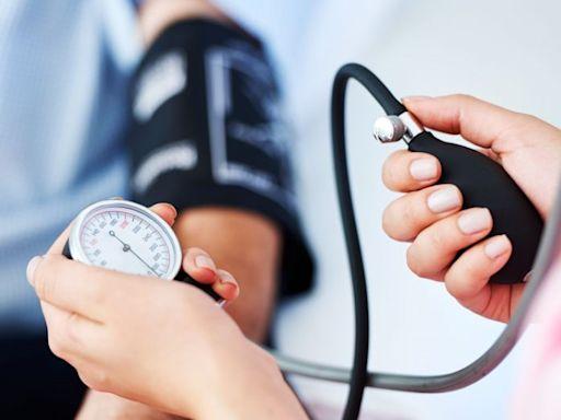 高血壓患者一半不知得病 衞生署仍籲穩定人士可打針
