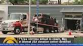 Three Victims Killed In Biomat USA Crash Identiifed