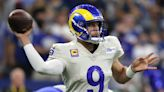 NFL Week 3 schedule, TV information for all 16 Week 3 NFL games