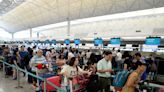 消委會:未通知下直航變轉機 市民投訴僅獲賠旅遊禮券