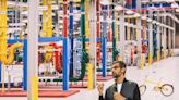 What Google CEO Sundar Pichai says about anti-tech legislation, return-to-work effort - Silicon Valley Business Journal