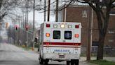 Man steals ambulance in Valparaiso, abandons it at Portage Walmart, police say