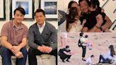 新戲《秘密訪客》演冷酷父親 郭富城屋企做番「順得人」好爸爸 - 娛樂放題 - 娛樂追擊