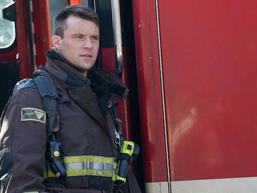Jesse Spencer Departs Chicago Fire After 200 Episodes — But He May Return: 'A Perfect Full Circle'
