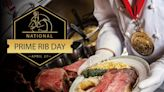 4 天限定!勞瑞斯歡慶國際牛肋排日 4/26~4/29 限期推出頂級牛肋排、經典配菜吃到飽