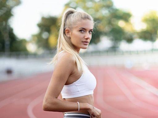 高顏值好身材有實力 東奧養眼女運動員逐個睇