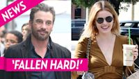 'Fallen Hard'! Lucy Hale and Skeet Ulrich's Age Gap 'Doesn't Bother Them'