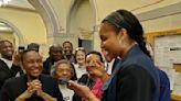 Robin Roberts & ESPN Films Team On Documentary On WNBA Star-Turned-Activist Maya Moore