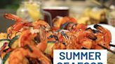 4 Reasons Why You Should Eat Delicious Seafood this Summer