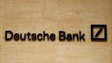 Deutsche Bank seeks to reassure employees, investors as stock slides